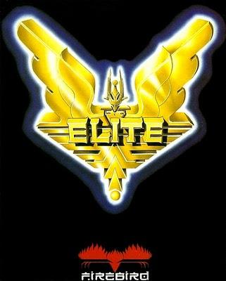 Elite 80's logo